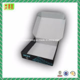 Custome druckte materiellen weichen Papierkasten für das Verpacken