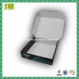Custome imprimió el rectángulo suave material de papel para empaquetar