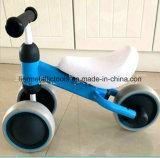 1-2 scherzt Jahre Kind-Dreirad-Minidreirad