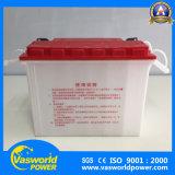 Prix de la batterie du véhicule 6-Dzm-40 Vaworldpower 12V 40ah Battery
