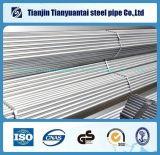Tuyau en acier soudé en acier inoxydable pour la décoration et la construction