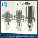 Sostenedor de herramienta de la serie de Bt40-Mta