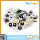 Fábrica chinesa (não fornecedora, comerciante) de bobinas pré-feridas Thread