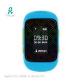 O melhor telefone esperto de venda do relógio do GPS com localização tempo real