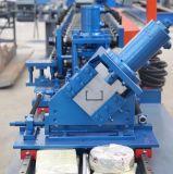Nagel en Spoor die Machine met 3 Ton HandDecoiler maken