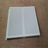 Painel de sanduíche de alumínio do teto do núcleo de favo de mel (HR485)