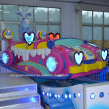 Езда стула летания парка атракционов автомобиля саней летания