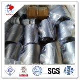 Bw die van het Roestvrij staal ASME B16.9 van ASTM A403 Wp316L T-stuk verminderen