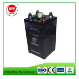 1.2V gesinterter Typ Ni-CD nachladbare alkalische Batterie Gnc250 für das Anlassen des Motors