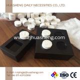 Sostenedores de la resina para las servilletas comprimidas de la magia