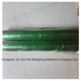 Laser Hot Stamping Foil PVCパネルのため