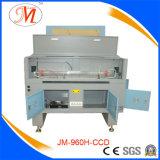 Máquina de estaca do teste padrão das sapatas com laser contínuo (JM-960H-CCD)