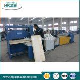 機械を形作るFoldable合板の木枠