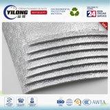 Material de isolamento térmico do telhado Folha de alumínio EPE Espuma