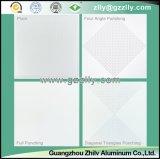 Kundenspezifische Aluminiumdecken-Spray-Puder-Decken-Ebene