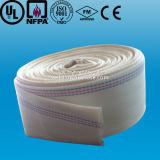 65mm 직경 PVC 원형 직조기 소화 호스