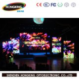 Video schermo di visualizzazione pieno di /LED del comitato di parete di colore P4mm LED