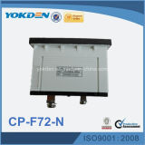 Метр Hz инструмента частоты Cp-F72-N 380V измеряя