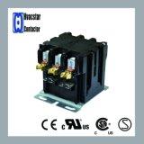 Contator magnético elétrico da série 240V 60A 3 P de Hcdp