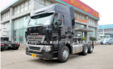 Sinotruk HOWO T7h 6X4 440HP Tractor Truck Tractor Head