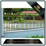 옥외 프라이버시 담은 알루미늄 정원 방호벽을 깐다