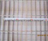 Escaleras de acero al aire libre galvanizadas de la INMERSIÓN caliente