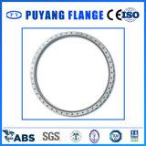 造られた板フランジANSIのステンレス鋼(PY0012)