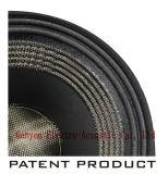 """Gw-1209na, """" altavoz para bajas audiofrecuencias del imán del neodimio 12 con el cono especial del papel de la patente"""