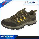 Stilvolle lederne obere Sicherheits-Schuh-minimale Ordnung 1000 Ufa043