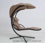 Uso da cadeira do balanço para o Hammock e a sala de estar