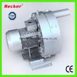 pulsometro del ventilatore di aria 4HP per lo stabilimento di trasformazione delle acque di rifiuto, stagno di pesci di acquicoltura, aspirazione dentale, sollevamento di vuoto