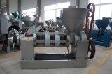 Macchina della pressa dell'olio di arachide della vite di controllo di temperatura (YZYX10WK)