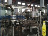 Машина завалки питья Manufactory SGS Китая автоматическая Carbonated