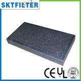 Filtro dalla polvere HEPA di vuoto del carbonio
