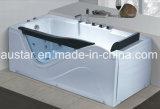 Austarの別荘/ホテル/クラブ/リゾート(AT-3306)のための贅沢なマッサージの浴槽/一流のジャクージ