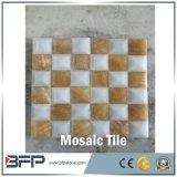 Естественная Polished мозаика мрамора Multu-Цвета для нутряной конструкции пола