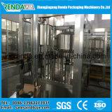 Промышленная малая фабрика фруктового сока/машина сока разливая по бутылкам