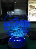 Madeira de Eks, acrílico, MDF, máquina de estaca estável plástica 9060/1290/1310/1610 do laser do CO2