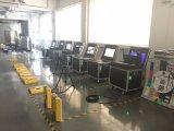 Uvss bajo el sistema de exploración del vehículo (escáner de vehículo portátil)