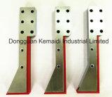 優秀な伸縮性のPUの移動可能なブロック