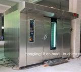 Профессиональная производственная линия печь хлеба высокого качества тоннеля газа хлебопекарни