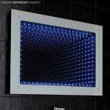 Romote Control 3D LED Infinity Mirror with Color Changing