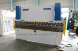 máquina de doblez de aluminio hidráulica del freno de la prensa del CNC 40t/2200