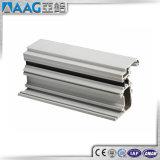 6063 T5 de Aluminium Uitgedreven Profielen van het Raamkozijn