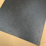 """Dos de PVC/colle vers le bas/carrelages secs gravés en relief par ardoise de vinyle (18 """" X18 '', 36 '' x36 '')"""