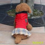 犬のHoodieの服ペット冬の衣服