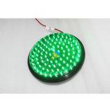 Segnale stradale verde rosso di Epistar LED della miscela di alta qualità