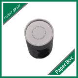 Boîte-cadeau ronde de cylindre