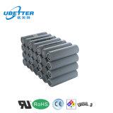 18650 batería de ion de litio de 14.8V 10.4ah para las terminales de comunicación móvil