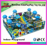 Il campo da giuoco dell'interno scherza la struttura di sistema concentrare della strumentazione del gioco per il gioco